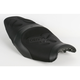 Tech One-Piece Seat w/Memory Foam Comfort Pads - 0810-K022