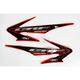 05 Style OEM Tank/Shroud Graphics - FX08-05334