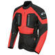 Ballistic 8.0 Black/Red Jacket