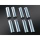 Chrome Upper Fork Shrouds - 7120