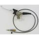 Jack Hydraulic Clutch System - 012049320
