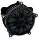 Black Ops Slam Venturi Air Cleaner - 0206-2048-SMB