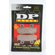 Standard Sintered Metal Brake Pads - DP812
