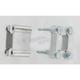 Yamaha 2 Inch Handlebar Riser Kit - 40427010