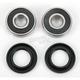 Front Wheel Bearing Kit - PWFWK-Y15-008