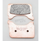 Front Extreme Performance Sintered Metal Brake Pads - EPFA405HH