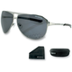 Silver Snitch Street Series Sunglasses - ESNI001AR