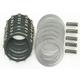 DRCF Clutch Kit - DRCF255