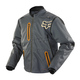 Grey/Orange Legion Jacket