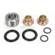 Lower Rear Shock Bearing Kit - 413-0064