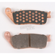 Double-H Sintered Metal Brake Pads - FA226HH
