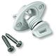 Drain Plug-White - A2266