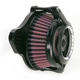 Contrast Cut Blunt Power Air Cleaner - 0206-2107-BM