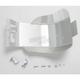 Aluminum Skid Plate - 0505-0898