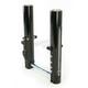 Contrast Cut Single Disc Fork Leg Kit - 0208-2057-BM