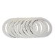 Steel Clutch Plates - 16.S23018
