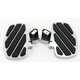 Billet Passenger Floorboards - XV19005