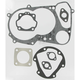 Complete Gasket Set without Oil Seals - 0934-0484