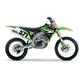 Evo 9 Series Graphic Kit - 15-01126