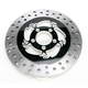 11.5 Inch Savage Eclipse Floating Two-Piece Brake Rotor - ZSS11585E-LF2K