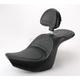 Explorer Seat w/Driver Backrest - S3552JS