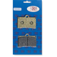 Gold Plus Brake Pads - 7138-GPLUS
