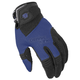 Blue/Black TI Air Mesh 2.0 Gloves