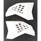 KTM Radiator Shrouds - KT04009-041