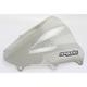 Light Smoke Grandprix Windscreen - 61101-1605
