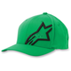 Green/Black Corp Shift 2 Hat