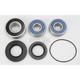 Rear Wheel Bearing and Seal Kit - PWRWS-H41-000