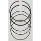 Piston Rings - 3.514 in. Bore - 3514XC