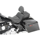 Low Profile Explorer G-Tech Seat w/Driver Backrest - 808-07B-03012