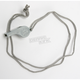 Whistle with Neck Cord - A2709