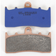 DP Sport HH+ Supersport Sintered Brake Pads - SDP639HH