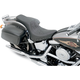 Flame 2-up Predator Seat - 0802-0625