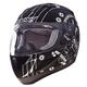 RR601 Dangerous Helmet - 109770