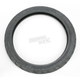 Front Tourance EXP 90/90-21 Blackwall Tire - 1815900