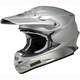 Light Silver VFX-W Helmet