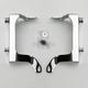 Switchblade Windshield Mounting Hardware Kit - KIT-Q303