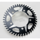 CAT5 Rear Aluminum Sprocket - 193ZK-43
