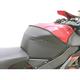 Sportbike Half Tank Cover - 27138CV