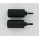 Black Frame Protectors - FP-500K