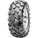 Rear Coronado 26x11R-12 Tire - TM00840100
