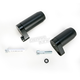 Black Frame Sliders - 07-00918-02