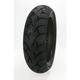Rear FeelFree 140/70P-16 Blackwall Tire - 1660500