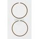 Piston Rings - 62mm Bore - 2441CD