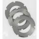 Steel Clutch Plate Kit - 1131-0433