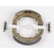 Sintered Metal Grooved Brake Shoes - 621G
