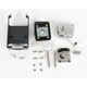 eCaddy Deluxe Mounting Kits for iPod  Classic - A-IPOD-GW